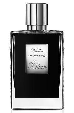 Kilian ~ Vodka on the Rocks