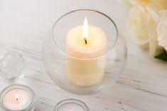 Fabriquez vos propres bougies en un tour de main. https://www.youtube.com/watch?v=83XfypocAhY
