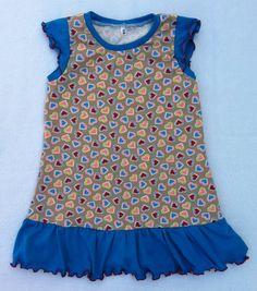 Ärmelloses+Kleid,+Trägerkleid,+Tunika,+Wunschgröße+von+kleine+Kuschelrobbe+auf+DaWanda.com