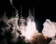 January 11, 1996: Space Shuttle Endeavour launched on mission STS-72.