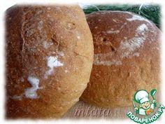 Хлеб сборный на закваске
