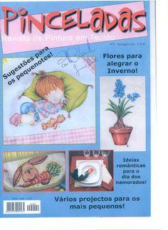 Pinceladas Num. 9 - Rosana Carvalho - Picasa Web Albums...