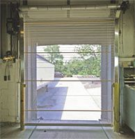 1000 images about bug bird wire and solid vinyl doors for Roll out screen door