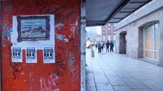 Carnet de Voyage #MardelPlata #MDQ #iLoveMDQ #Affiche #Afiche #gif #Poster