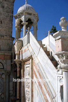 The Temple Mount, Jerusalem
