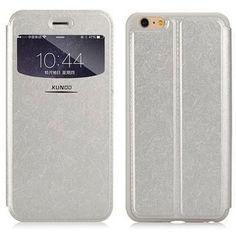 Llévalo por solo $23,000.XUNDD estilo de la PU Cuero y Material de la cubierta del caso de TPU para el iPhone 6 Plus - 5,5 pulgadas.