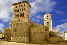 Iglesia de San Tirso (León)