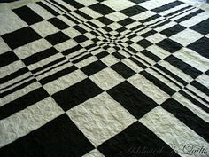 optical quilt by patch andi. i want to do this one.