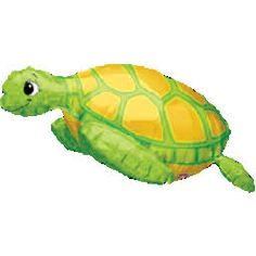 turtle party decorations - Google Search