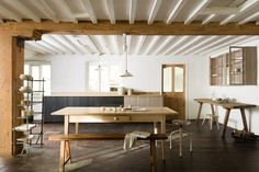 Brand new photos of deVOL's beautiful Sebastian Cox Kitchen