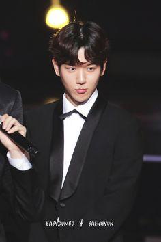 171115 Baekhyun EXO - Asia Artist Awards