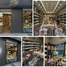 İlk franchise mağazamiz Sirkeci'de açıldı... #porio #ask #love #gercekask #porselen #sofra #porcelain #dinner #franchise