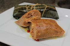 Pasteles These 18 Traditional Dishes Prove That Puerto Rico Has The Best Food Puerto Rican Dishes, Puerto Rican Cuisine, Puerto Rican Recipes, Cuban Recipes, Spanish Recipes, Steak Recipes, Oxtail Recipes, Jamaican Recipes, Rice Recipes