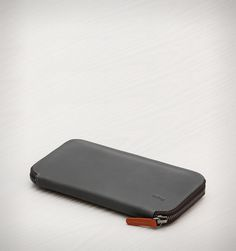 Rushfaster.com.au - Bellroy Carry Out Wallet - Charcoal