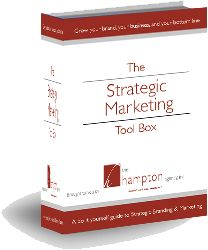 DIY strategic planning and marketing for small business and organizations