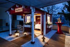 Schloss Fuschl, a Luxury Collection Resort & Spa, Fuschlsee-Salzburg—Jaegerhaeusl Salzburg, Hotels And Resorts, Best Hotels, Luxury Collection Hotels, Restaurant, Resort Spa, Great Places, Pergola, Sweet Home