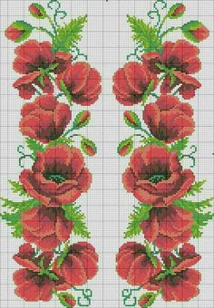 1 million+ Stunning Free Images to Use Anywhere Cross Stitch Rose, Cross Stitch Borders, Cross Stitch Flowers, Cross Stitch Charts, Cross Stitch Designs, Cross Stitching, Cross Stitch Embroidery, Cross Stitch Patterns, Free To Use Images