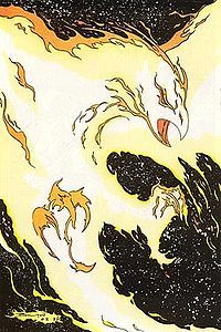 Phoenix Force - The Protector