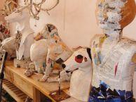 Atelier créatif - Paris - Ateliers Rrose Sélavy