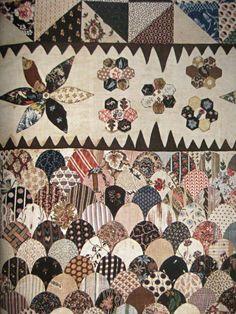 brightlydull:  QAGOMA 2013 <Quilts>