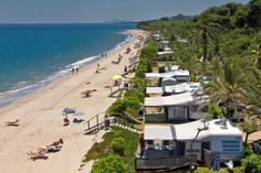 56 Ideeën Over Campings Camping Vakantie Vakanties