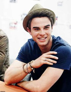 Nathaniel Buzolic - The Vampire Diaries ♥