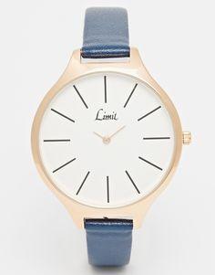 Limit Large Clean Face Watch