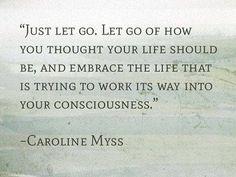 Caroline Myss ❤️☀️