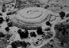 Cuicuilco, the oldest pyramid in the world?Cuicuilco is an important archaeological site located on the southern shore of the Lake Texcoco in the southeastern Valley of Mexico, in what is today the borough of Tlalpan in Mexico City. The settlement goes back to 1400 BC.[