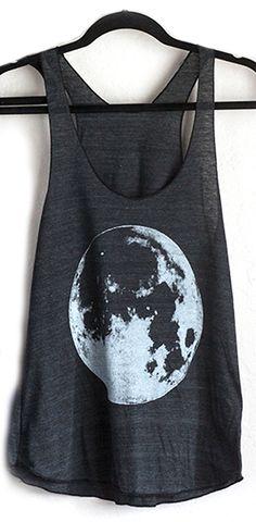 Moon Tank