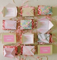 pop up party invitations