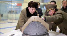 Tên lửa Triều Tiên đang gieo cơn ác mộng tồi tệ nhất cho nước Mỹ