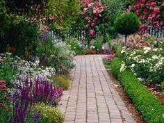 Drie goede voornemens voor jouw tuin