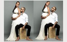 Les photos d'Alicia Keys enceinte de son deuxième enfant | Femina