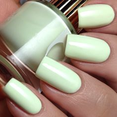 Floss Gloss Glowstar Nail Polish