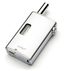 www.vaporbr.com a melhor loja de cigarro eletrônico do Brasil. http://www.vaporbr.com/Cat-Pro-Vapes/eGrip-1500mAh-20W-VV-VW-Joyetech