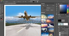 Shutterstocks New Photoshop Plugin Steps All Over Adobe Stocks Toes