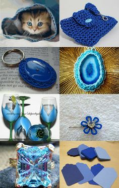 Blue Eyed  by michelledmonaco on Etsy--Pinned with TreasuryPin.com