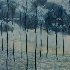 Album Review: Camera Obscura - Desire Lines #CameraObscura