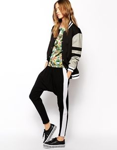 The Fifth Of The Night Jogger Pant