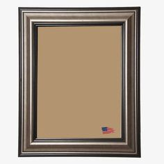 """Rayne Frames Shane William Antique Picture Frame Picture Size: 30"""" x 24"""""""