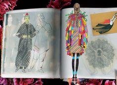 Sketchbook Layout, Gcse Art Sketchbook, Fashion Sketchbook, Sketchbook Inspiration, Fashion Sketches, Sketchbooks, Sketchbook Ideas, Sketching, Nyc Projects