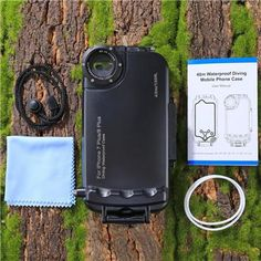 Diving Case for iPhone Summer Activities, Outdoor Activities, Waterproof Iphone Case, Snorkelling, Water Drops, Extreme Sports, Snowboarding, Underwater, Diving