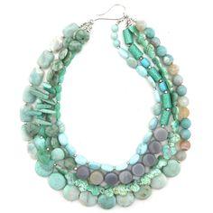 Elva Fields — Necklace