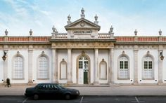 Museu da Ciência da UC entre os dez museus universitários mais surpreendentes do mundo