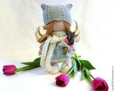Лале - кукла ручной работы,кукла в подарок,интерьерная кукла,подарок девушке