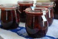 Christine Ferber's Strawberry-Lemon Grass Jam