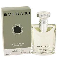 BVLGARI EXTREME (Bulgari) by Bvlgari Eau De Toilette Spray 1.7 oz (Men) V728-417775