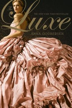 Luxe by Anna Godbersen (Grades 8 & up). In Manhattan in 1899, five teens of different social classes lead dangerously scandalous lives, despite the strict rules of society and the best-laid plans of parents and others.