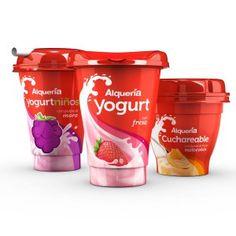 Yogurt-Alequeria